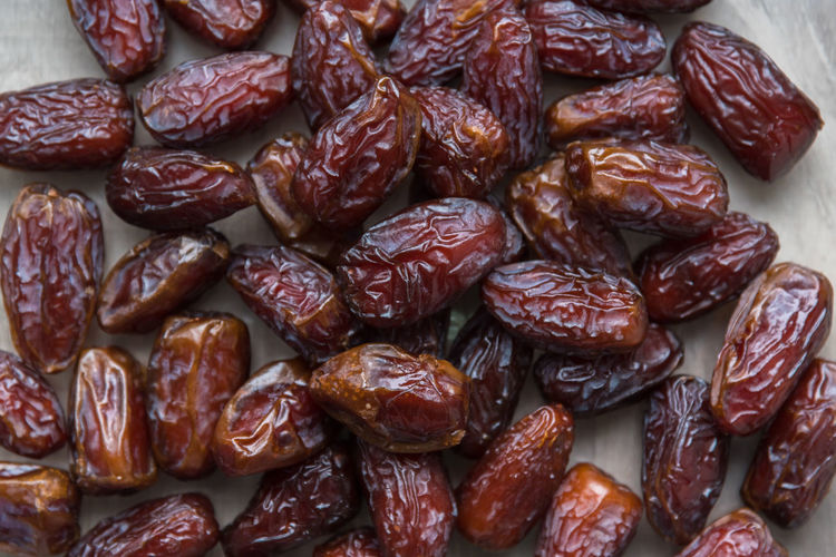 Dried medjool dates full-frame close-up flat lay Cooking Date Palm Dessert Diet Natural Nature Unprocessed Baking Close-up Dates Delicious Dried Fruit Flat Lay Food Fruit Full Frame Health Healthy Ingredient Medjood Dates Nutrition Still Life Sweet Unrefined Whole Foods