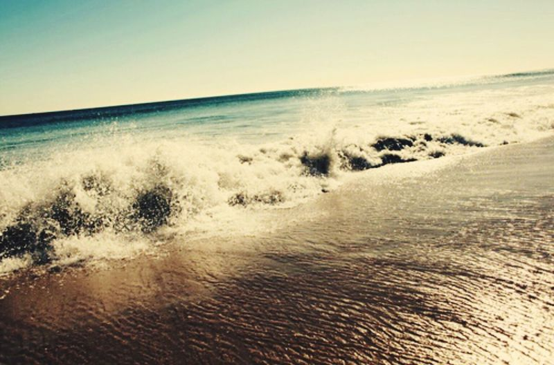 Vamos a la playa 🌴 First Eyeem Photo