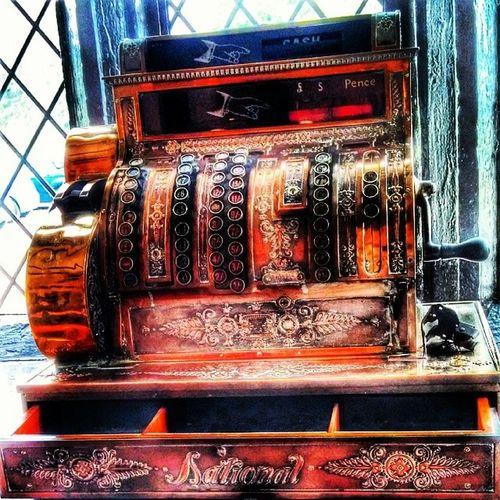 Cashregister Vintagecashregister Walworthcastle Carvery Darlington countydurham