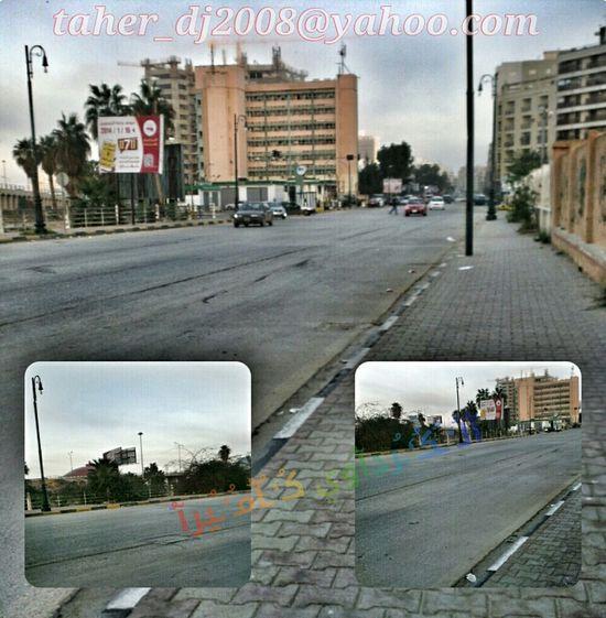 شارع جمال عبدالناصر
