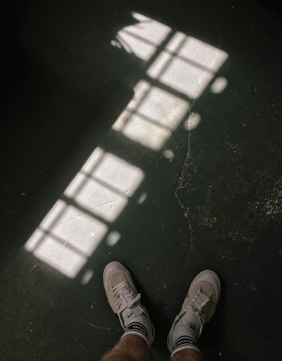 Gallery light Shoe Low Section One Person High Angle View Standing Human Leg Real People Men Day Outdoors Close-up People Architecture Modern Interior Design Art Lifestyles The Week On EyeEm Tranquil Scene Beauty In Nature EyeEm Best Shots EyeEm Selects EyeEm Gallery (null)Eye4photography
