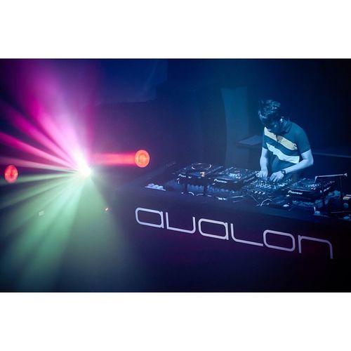 Let's roll Avalon Nightlife Sgclubscene