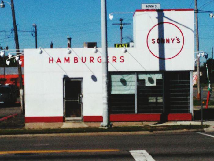 Streetphoto_color Burger Breakfast Coffee ☕ Truckerslife nice owners Sonnysin Minimalism