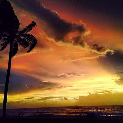 Que hermosa es la creasion de Dios!!! :-) Bendecida DIOSESGRANDE