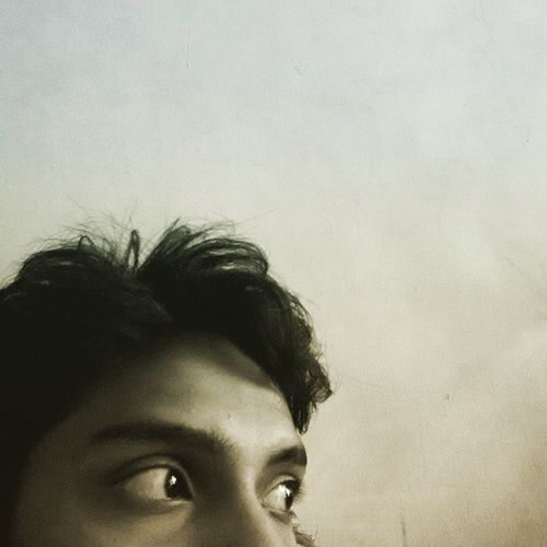 Eyes Weird_selfie Me Searching Lookingout Still_havent_found Abit_retro Picturesque Saying_somethin Canyouguess ?
