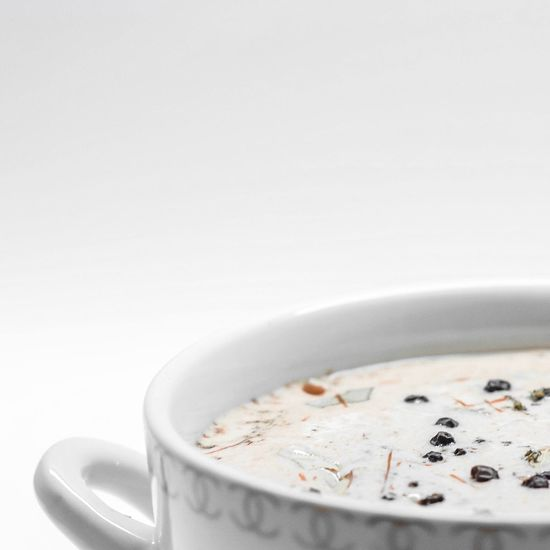 Coffee Cup Food And Drink White Background Drink Coffee - Drink Table Refreshment No People Soup Close-up Studio Shot Food Freshness Frothy Drink Day