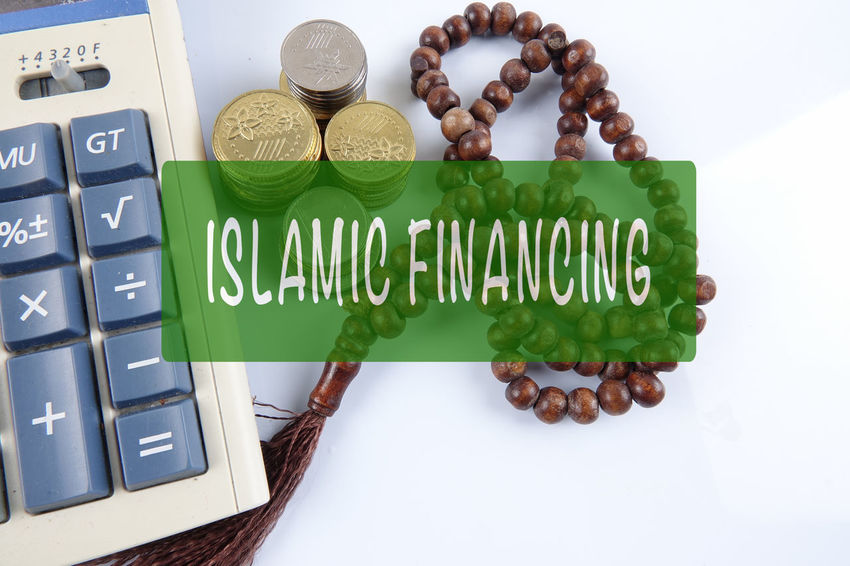 ISLAMIC FINANCING CONCEPTUAL TEXT WITH COINS,ROSARY AND CALCULATOR Rosary Bank Banking, Business, Chart, Coins, Concept, Conceptual, Consultant, Corporate, Dividends, Finance, Financial, Government, Graph, Green, Growth, Help, Income, Investment, Islamic, Management, Personal, Plan, Profit, Retirement, Smart, Solution, Structure, Sy Calculator Capital Letter Close-up Coins On The Table Communication Conceptual Container Creativity Finance Food Food And Drink Green Color High Angle View Indoors  Islamic Banking Islamic Financing Large Group Of Objects No People Single Word Still Life Studio Shot Sweet Food Text Western Script White Background
