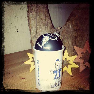 Merry Xmas Schalke04 Wacken happy xmas to all eyem friends ;-)