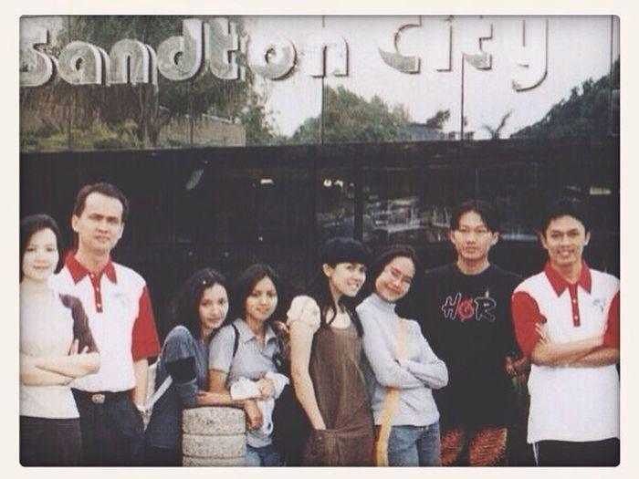 """misi budaya 2000"" with KABUMI Universitas Pendidikan Indonesia"