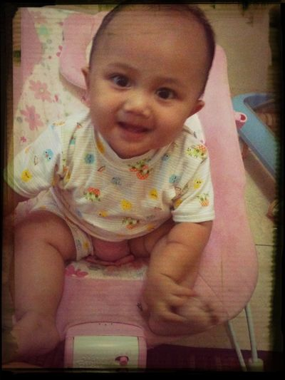 My Kid.......