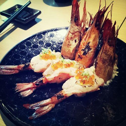 Eating Good Family Japanese Food