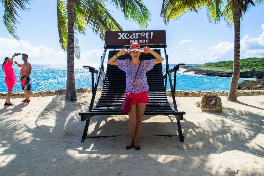 Xcaret Mexico Attraction In Mexico Authentic Mexican Food Friendlylocalguides Girl Holidays Mexico National Landmark Park Pyramid Things To Do Vacation What To See In Mexico Where To Go Xcaret