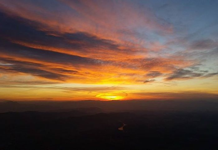 Smarnagora Mountain View Sunrise