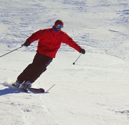 Adventure Club One The Way Ski Skiing Winter Snow Sports Me Snow Sports Skiing ❄ Sport Sports Photography Canazei Sci Italy Trentino Alto Adige