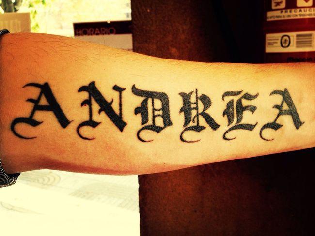 My name !!! Jejej First Eyeem Photo