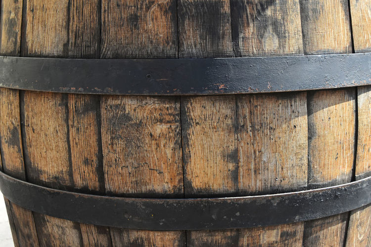 Wooden old vintage wine cask background, close up Background Background Texture Brown Cask Close-up Grange Metal No People Old Outdoors Rustic Rusty Textured  Vintage Wine Wine Cask Wood Wood - Material