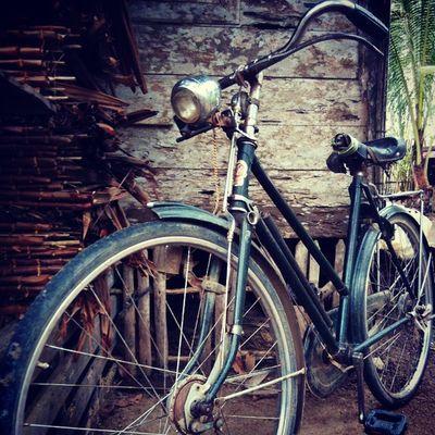 Sepeda ontel Kembaliindonesia