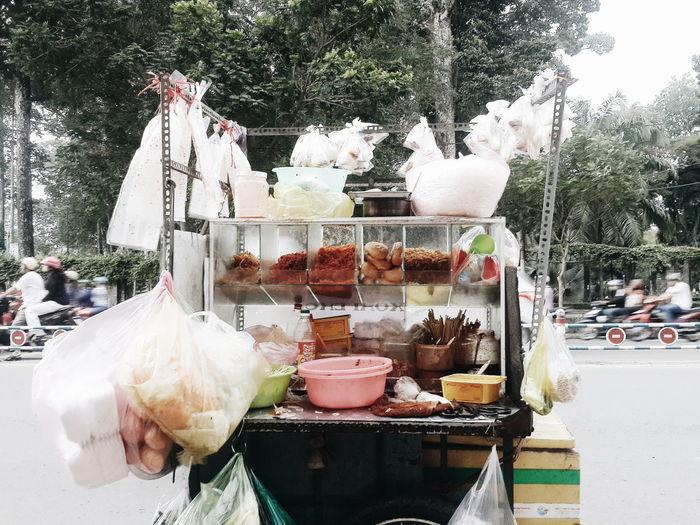 Bánh Tráng Saigonstreetfood Saigon, Vietnam Vietnamtravel Togethertime2016