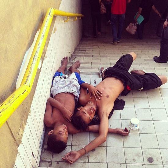 GHETTO BOYS Streetphotography Svp Urbanportrait Thugs