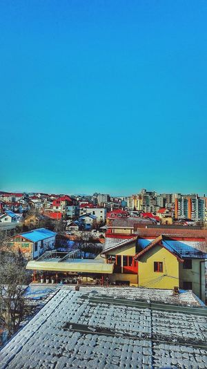 Beautiful day in Cluj Napoca ! EyeEm Best Shots Architecture Built Structure City Cloud - Sky Check This Out Day EyeEmNewHere EyeEm Selects First Eyeem Photo Freshness Growth Green Color Hanging Out Hello World Outdoors Landscape Mountain People Relaxing Sky Taking Photos Tree Tranquility Travel Destinations Winter Snow Lifestyles Happy Building Exterior