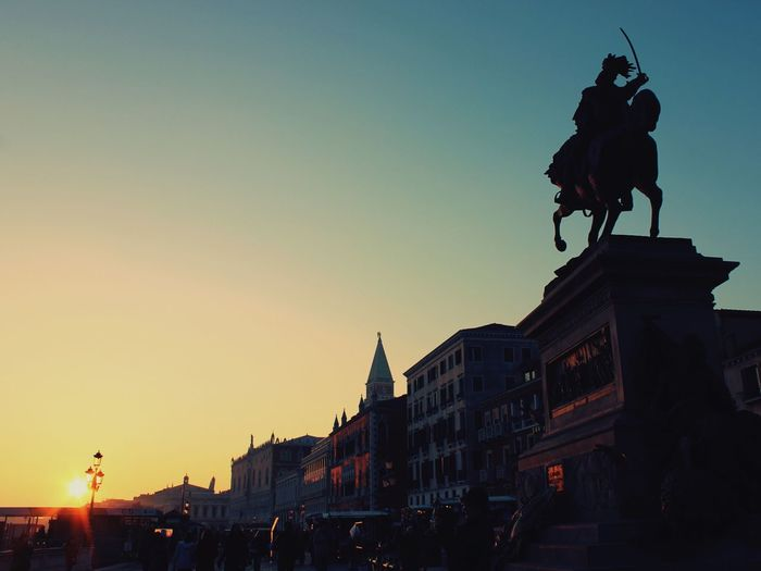 🇮🇹 Venice