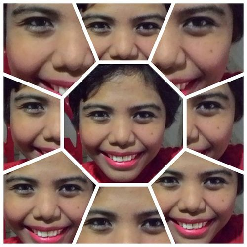 Me Indonesianwomen Smile Indonesiatersenyum Senyumindonesia Goodmorning