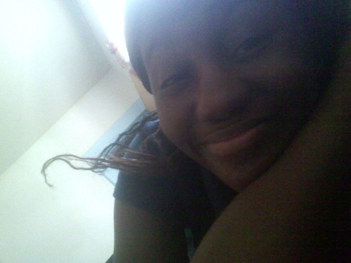 chilling At Homee