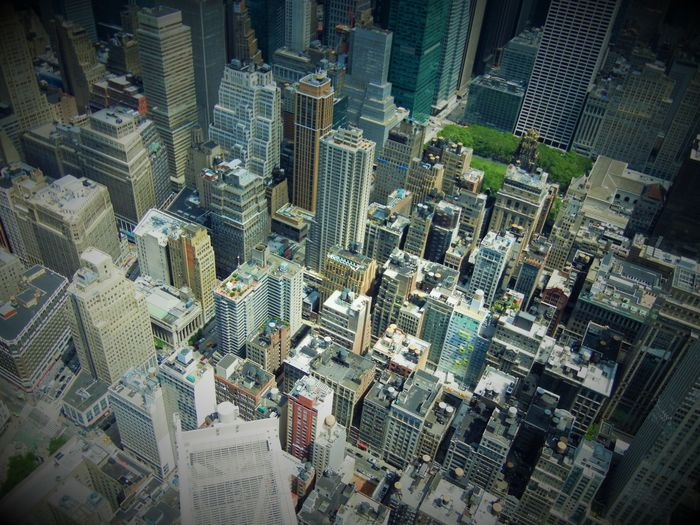Aerial View Architecture Building Building Exterior Built Structure Capital Cities  City City Life Cityscape Day Development Financial District  Modern New York No People Office Building Outdoors Residential Building Residential District Sky Skyscraper Tall - High Tower Travel Destinations Urban Skyline