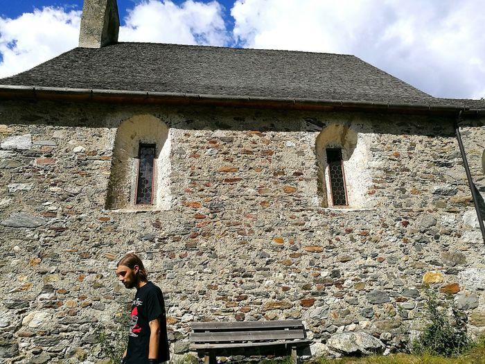St. Stefans Kirche