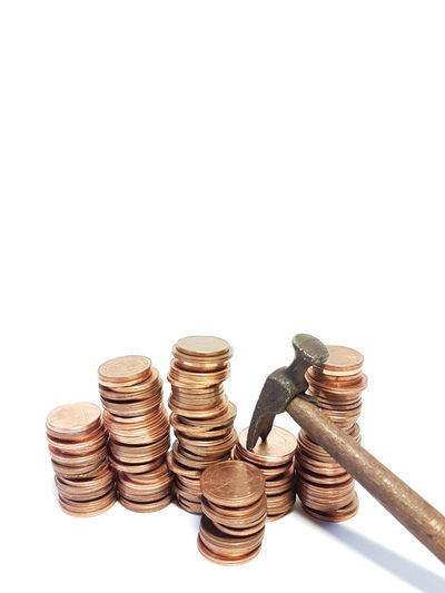 Brexit Business Finance And Industry Finance Financial Item Financial Saving Money Saving Banking Banking And Finance Corruption Economic Crisis White Background Business Finance And Industry Business Finance Arrangement Coin Still Life Money European Union Coin Allowance Savings Currency Investment Bank Account Counting European Union Currency Coin Bank