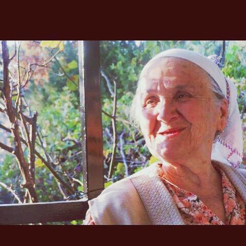 ❤ My GrandMother ❤ Love My Mother❤️ Love ♥