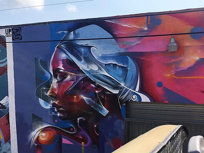 Miami art district Illuminated Close-up No People Indoors  Night Miami Beauty In Nature ArtWork Graffiti Miami Art