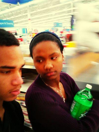 Walmart 12am