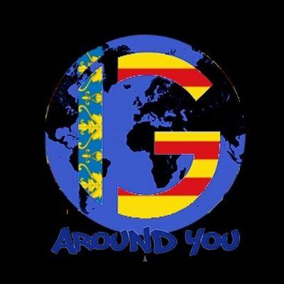 IG AROUND YOU. Moderador en @ig.valencia de IG AROUND YOU. Tag: Ig_worldclub
