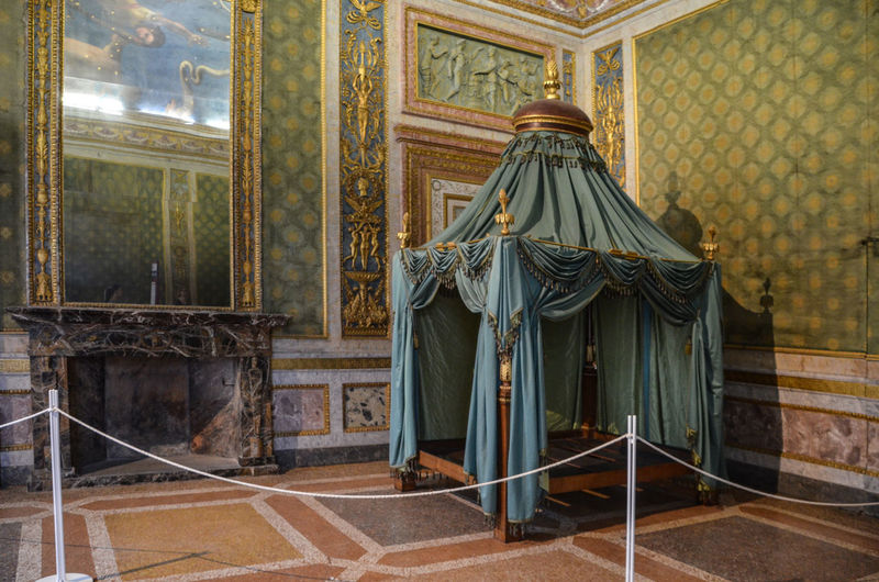 Architecture Gonzaga Indoors  Italia Italy Mantova Museum No People Palazzo Ducale Di Mantova Travel Destinations