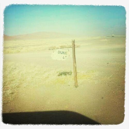 Dune 45, Sossusvlei Namibia Namibia