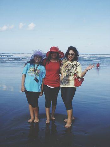 I Miss Summer Family Time Beach