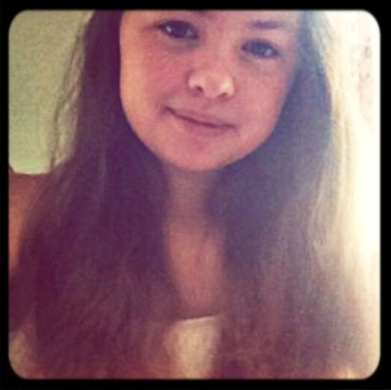 Selfie cuz I can!??✨?? Relaxing Hi! Selfie ✌ Pretty♡