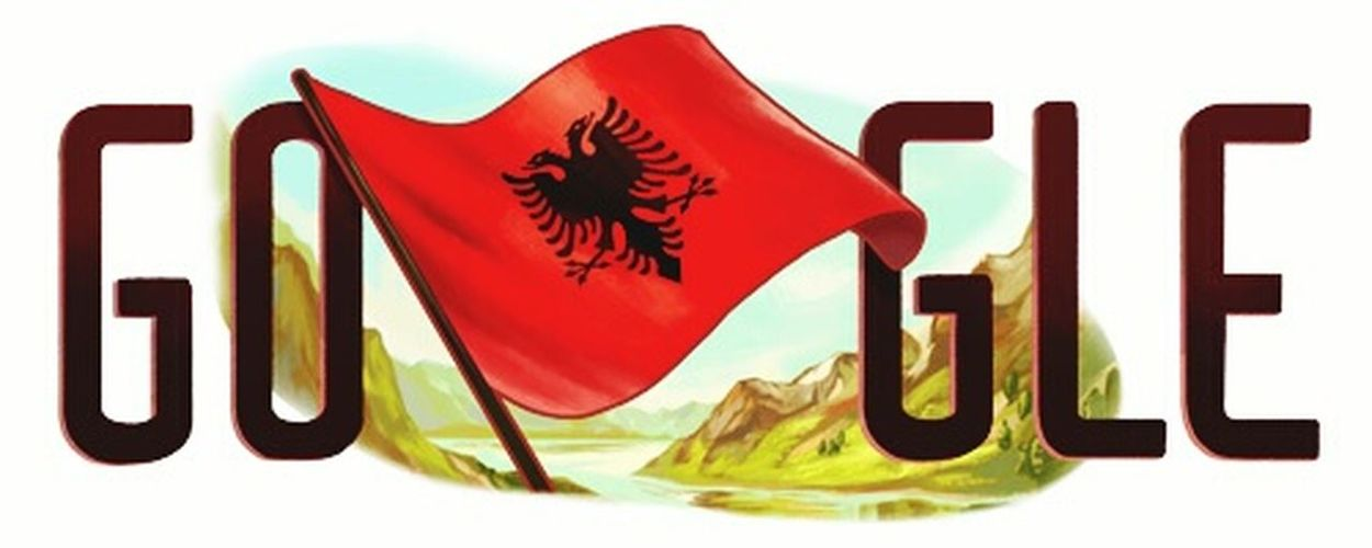 ALBANIANFLAG Vlore Albania I ❤️ Albania 103 Years Of Independenc Hello World I Am Albanian