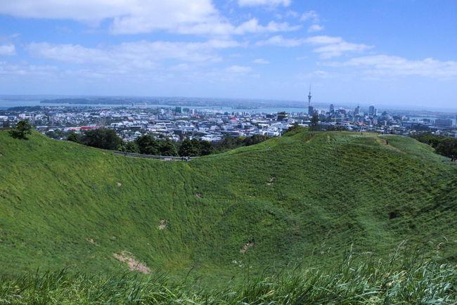 Auckland Nature Photography New Zealand Impressions New Zealand Auckland New Zealand North Island New Zealand Vulcan Krater An Eye For Travel