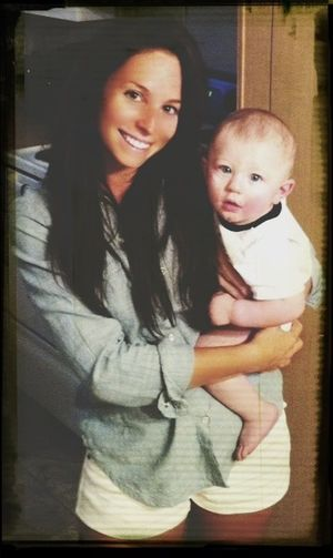 Me and aiden parker :)