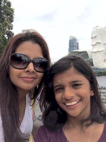 Singapore Singapore Selfie ♥