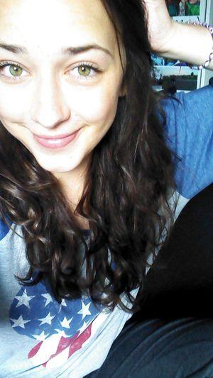 Back to the rooods :D new hair colour !! xx Hair Selfie My World ThatsMe