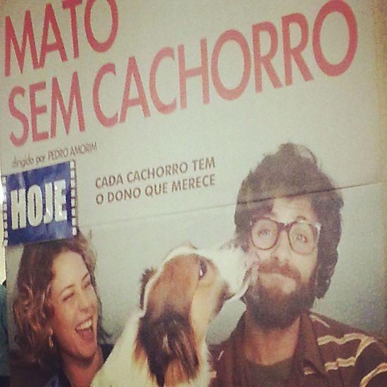 Bora dar umas risadas!!! Ciné + RioPreto
