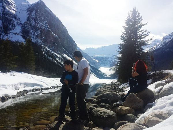 Taking Photos Hello World Check This Out Enjoying Life Nice Picture 😉👌 Tbt ☺ Relaxing Nature Somewhere In Canada