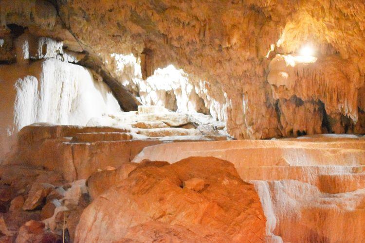 Cave Close-up