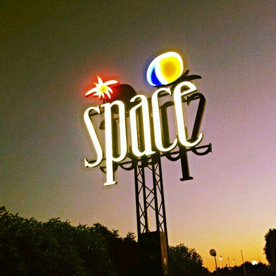 SPACE Ibiza Disco!Disco! A BAILAAR!! Summer2013