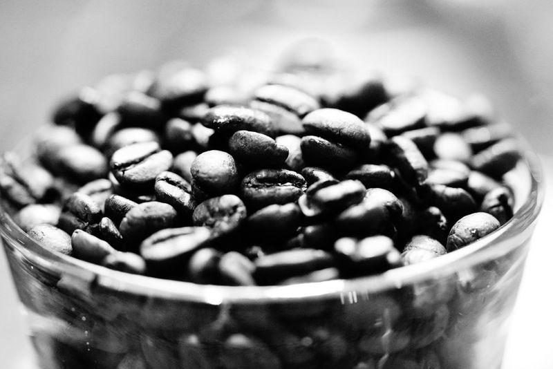 Food Close-up Sony α♡Love Full Frame Lucariva Sonyimages Sony A7RII Sony A7rm2 Sonyalpha Caffè Chicchi Di Caffè Coffee ☕ Coffee Shop Coffeelover Caffe In Grani Luca Riv