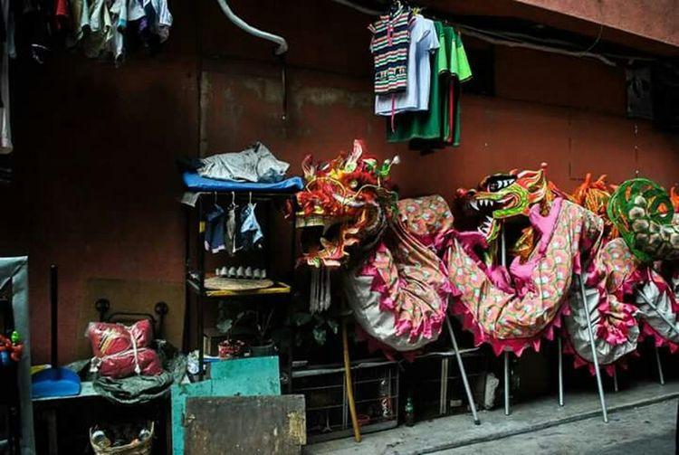 Street Style From Around The World Street Photography Ogpin Chinatown Binondo
