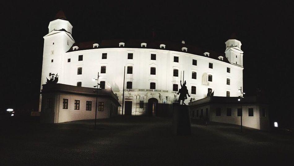 Travel Pozsony Slovakia